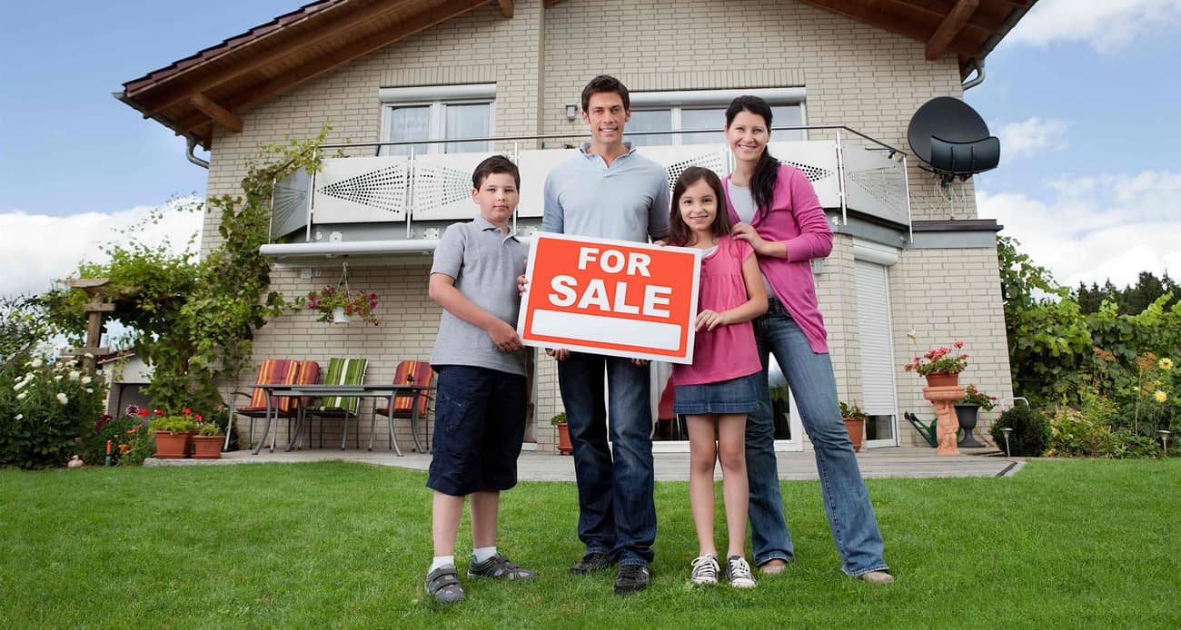 Sell Your Home On Your Own